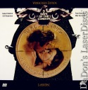3 Days of the Condor WS LaserDisc Redford Thriller