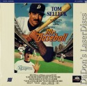 Mr. Baseball Dolby Surround Rare NEW LaserDisc Selleck Comedy