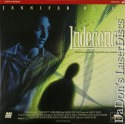 Indecency Rare LaserDisc Beals Davis Thriller