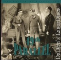 49th Parallel Rare Criterion LaserDisc 130 Olivier War Drama