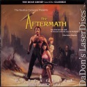 The Aftermath WS Dir Cut Roan LaserDisc Sci-Fi