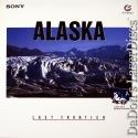 Alaska Last Frontier MUSE Hi-Vision Rare LD HDTV 1080i
