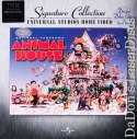 Animal House THX WS LaserDisc Signature Collection Belushi Matheson Sex Comedy