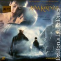 Anna and the King AC-3 WS Rare Japan Only LaserDisc