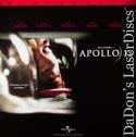Apollo 13 AC-3 THX WS LaserDisc Rare NEW Hanks Bacon Drama
