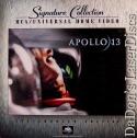 Apollo 13 DSS THX WS LaserDisc Signature Collection Drama