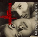 Ashes and Diamonds WS Criterion #242 NEW LaserDisc Drama