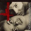 Ashes and Diamonds WS Criterion #242 NEW LaserDisc Drama