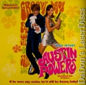 Austin Powers International Man of Mystery AC-3 WS LaserDisc Comedy