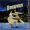 The Band Wagon Rare NEW LaserDisc CAV Box Astaire