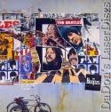 The Beatles Anthology NEW LaserDisc Box Documentary