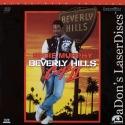 Beverly Hills Cop II 2 THX WS Rare LaserDisc Murphy Comedy