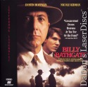 Billy Bathgate Widescreen LD Hoffman Willis Kidman Gangster Drama *CLEARANCE*
