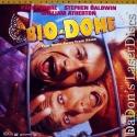 Bio-Dome AC-3 WS Rare LaserDisc Shore Baldwin Comedy