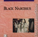 Black Narcissus Criterion #38 Rare NEW LaserDisc Simmons