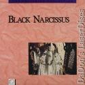 Black Narcissus Criterion #38 Rare LaserDisc Simmons Himalayan Nuns Drama