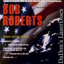 Bob Roberts Rare NEW PSE LaserDiscs Pioneer Special Edition Comedy