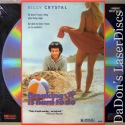 Breaking Up Is Hard To Do Rare LaserDisc Crystal Malibu Singles Scene Drama *CLEARANCE*