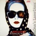 A Brilliant Disguise NEW Rare LaserDisc Denison Anthony Steamy Thriller