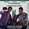 Celtic Pride AC-3 WS LaserDisc Wayans Aykroyd Comedy *CLEARANCE*