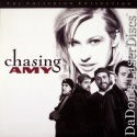 Chasing Amy AC-3 WS Criterion #360 LaserDisc Affleck Comedy