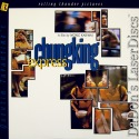 Chungking Express WS Rare LaserDisc Wong Kar-Wai Cop Drama Foreign