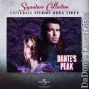 Dante's Peak AC-3 THX WS Signature NEW LaserDisc Box Adventure