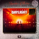 Daylight AC-3 THX WS Signature Collection Rare LaserDisc Action