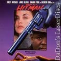 Diary of a Hitman NEW LaserDisc Whitaker Belushi Stone Thriller *CLEARANCE*