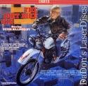 The Dirt Bike Kid Rare NEW LaserDisc Billingsley Comedy