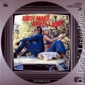 Dirty Mary Crazy Larry Rare NEW LaserDisc Peter Fonda George