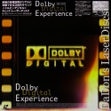 Dolby Digital Experience AC-3 Japan NEW Rare LaserDisc Documentary