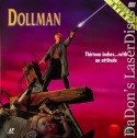 Dollman Rare NEW Full Moon LaserDisc Cult Thomerson 13-inch Cop Sci-Fi *CLEARANCE*