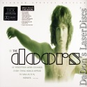 Doors AC-3 WS PSE Rare LaserDisc Pioneer Special Edition Biography Drama