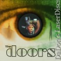 Doors AC-3 THX WS PSE LaserDisc Box Pioneer Special Ed Biography Music Drama