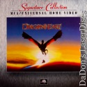 DragonHeart AC-3 Signature Collection NEW LaserDisc Box Fantasy