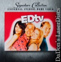 EDtv WS DSS LaserDisc Signature Collection Rare LD Comedy