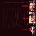 Eastwood WS Rare LaserDisc Box NEW Hackman Western
