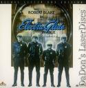 Electra Glide In Blue WS NEW LaserDisc Blake Guercio Mystery