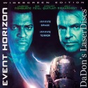 Event Horizon AC-3 WS Rare LaserDisc Fishburne Neill Horror Sci-Fi