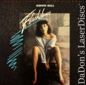 Flashdance AC-3 WS Remastered LaserDisc Rare LD Beals Music Drama