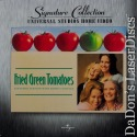 Fried Green Tomatoes LaserDiscs DSS THX WS Signature Collection Drama
