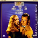 The Glass Key Encore LaserDisc Veronica Lake Mystery