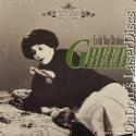 Greed Rare LaserDisc Erich von Stroheim Silent Drama