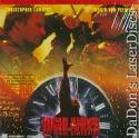 Highlander 3 Final Dimension LaserDisc WS Lambert Sci-Fi