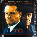 Hoffa THX DSS WS Collectors Edition LaserDisc Box *CLEARANCE*