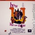 How U Like Me Now NEW Rare LaserDisc Richardson Interracial Relationship Comedy