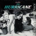 The Hurricane '37 PSE Pioneer Special Edition LaserDisc Drama