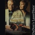Foreign Affairs Rare LaserDisc Dennehy Stoltz Drama *CLEARANCE*