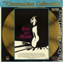 Loves of a Blonde Rare CinemaDisc LaserDisc Foreign Romantic Comedy